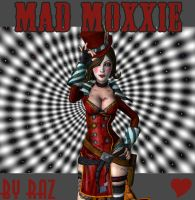 Mad Mooxie by RazKurdt