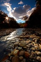 Ovens River 1 by arthurking83