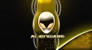 Alienware aurora R4 by bluexr
