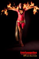 Phoenix Rising 10 by EvieE-Cosplay