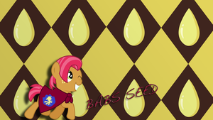 Babs Seed wallpaper by SkiddleZIzKewl