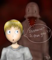 Pewdiepie ^^ by tirza1301