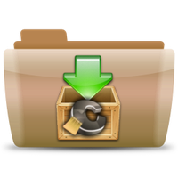 CCleaner Enhancer Icon by SchnuffelKuschel