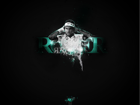 roger. by juligfx