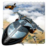 Drop Zone by AbaKon