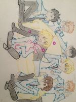 Ouran host club fail by Dangolover215