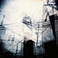 Power Lines by vagrantpsychotic