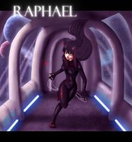 Raphael by ProjectCherry
