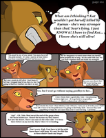 Run or Learn Page 102 by Kobbzz