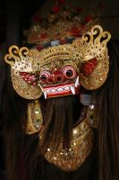 Barong by Danwhitedesigns