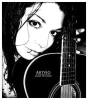 Self Portrait by ArtVio