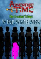 Creation Trilogy Book 1: W for Winterview by Novum-Semita
