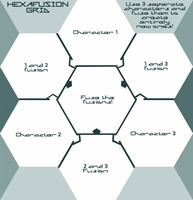 Hexafusion grid by Trakker