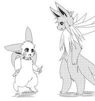 PMD Stream requests 3.2 by Ikari-Sora