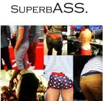 Super ass by DirectionForLyfe