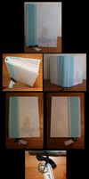 Alice Journal by Violet--Gypsy