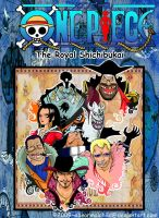 the royal shichibukai by abnormalchild