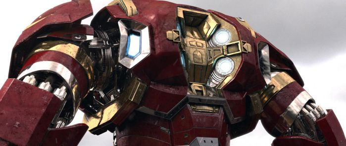 HulkBuster Tutorial Preview by Wizix