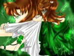 Sailor Jupiter by N1colle97
