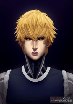 Genos by AKAScene