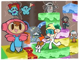 Mr Driller360 Online by Net-Wanderer