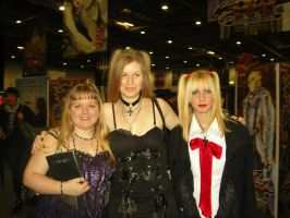 misa from death note by smallfry09