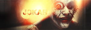 Jokar by CaPtiNGfx