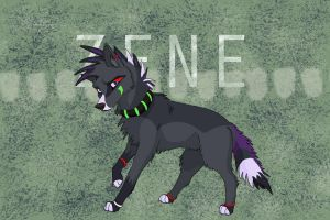 ZENE -trade by Snowback