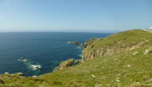 Land's End: View 15 by yaschaeffer
