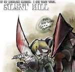 Silent Hill Collab by AndrewDickman