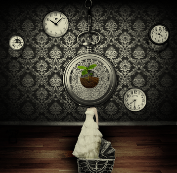 Biological Clock by abyssfull