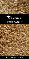 Tree texture - pack 02 by LunaNYXstock