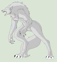 Original Base - Werewolf by Mature-Bases