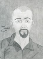 Aaron Goodwin G.A.C. by emkimimaro45