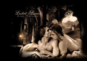 louis/lestat by Smut-Slut
