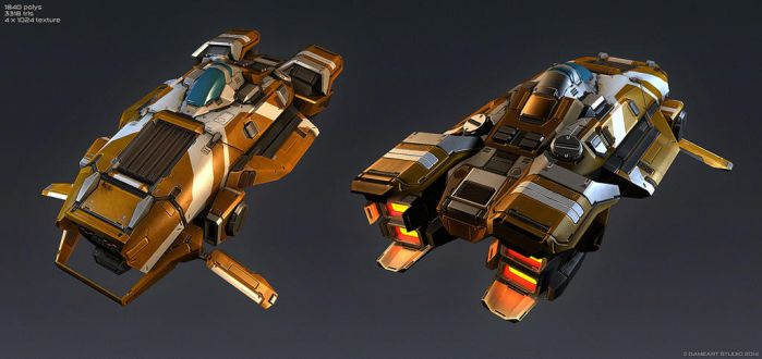 QR T5 NMW Racer by Talros