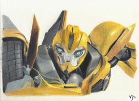 TFP Bumblebee 2 by bee930