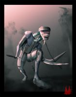 Vanguard# by brAndkopf