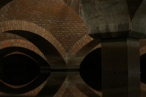 Underground waters 2 by Molot