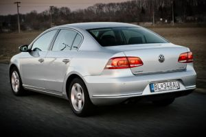 VW Passat 2 by patrik145