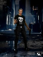 Punisher by sonLUC