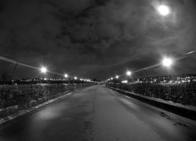 AccrossTheViaduct by Criee