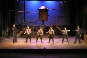 Urinetown -3- by tc-scene-and-lights