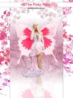The Pinky Fairy by alsiafy