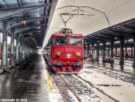 LE 5100 by Iulian-dA-gallery