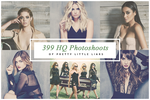 399 HQ Photoshoots of Pretty Little Liars by Anuya