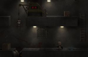 LBP2 DEATH TRAPS by Hassoomi