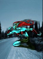 runner color by khotia