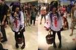 Taigei Cosplay at Otaku Expo 2015 by BoggeyDan