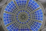 Blue Dome by Defiant-Exile